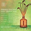 ERBARIO TOSCANO GOLF TROPHY 2020: 2° EDIZIONE E NOVITÀ