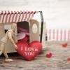 San Valentino: il profumo dell'amore