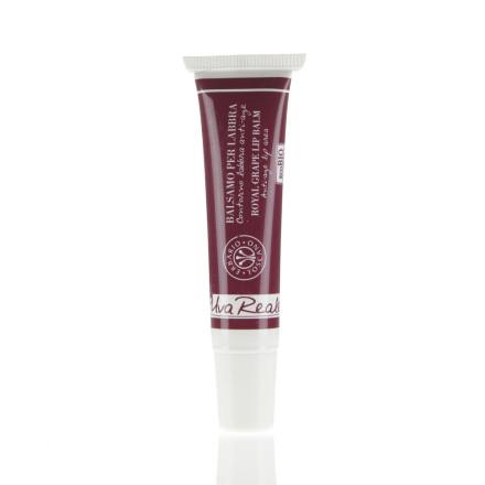 Balsamo per Labbra Uva Reale 15 ml – Anti-age