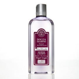 Doccia Shampoo Uva Reale 250 ml – Rivitalizzante