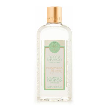 Doccia Shampoo Ultra Delicato Primavera Toscana 250ml