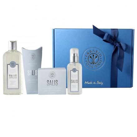 Box Regalo Grande | SALIS N. 1