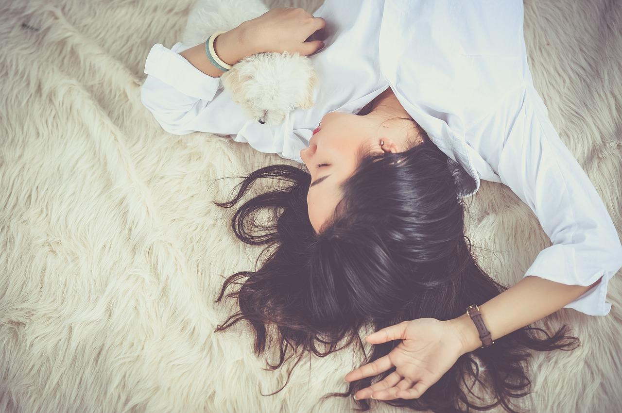 sonno profondo riposo culla
