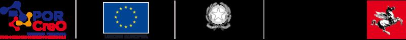 Blocco loghi PORCreO stretto
