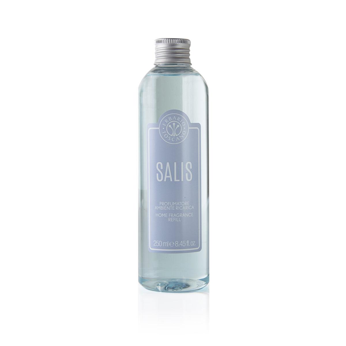 Erbario Toscano Diffuseur de parfum de maison 100/ml Salis